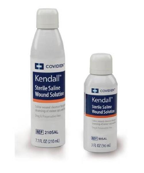 Saline Wound Solution Kendall