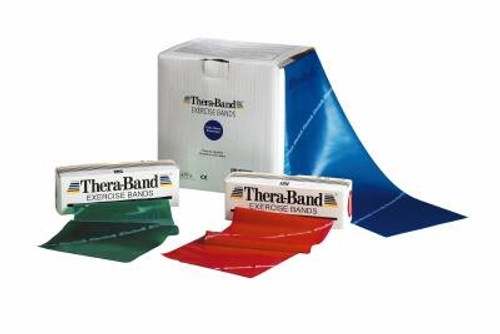 Exercise Resistance Band Thera-Band Resistance