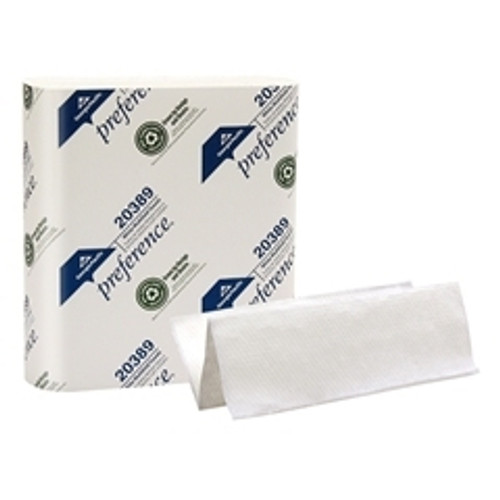 Paper Towel Preference