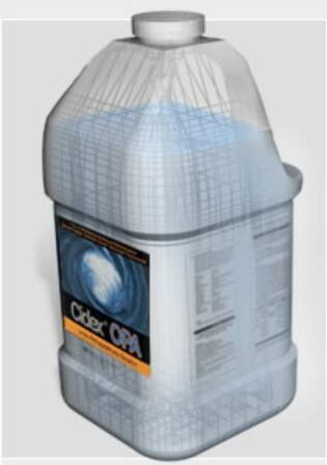 OPA High-Level Disinfectant Cidex