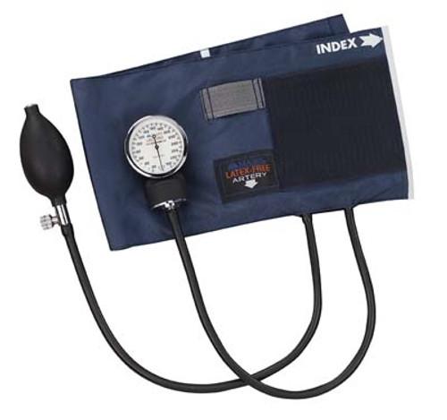 Precision Series Aneroid Sphygmomanometer BP Monitor