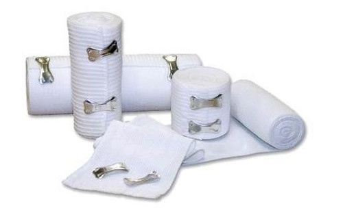 medi-pak knit elastic bandages - economy