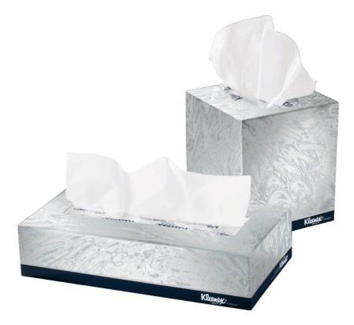 Facial Tissue Kleenex
