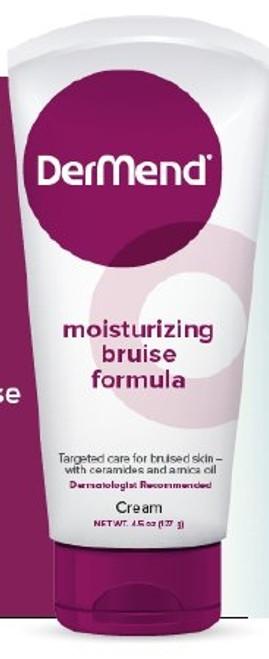 Moisturizer DerMend Moisturizing Bruise Formula Scented Cream
