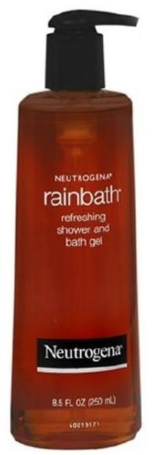 Body Wash Neutrogena Rainbath