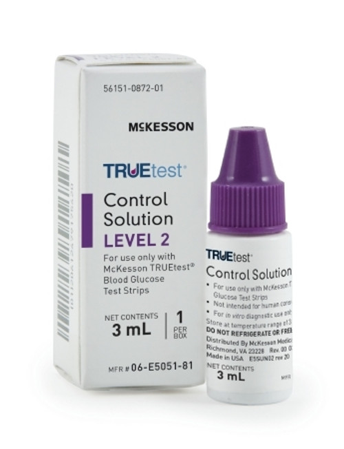 Glucose Control Solution Level 2