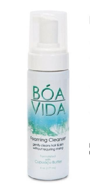 Shampoo and Body Wash BoaVida