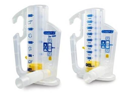 Incentive Spirometer Coach 2