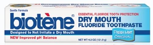 Toothpaste Biotne