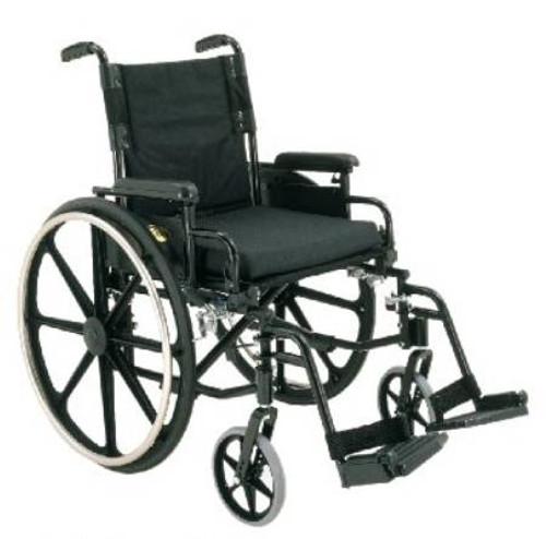 "20"" Lightweight Wheelchair"