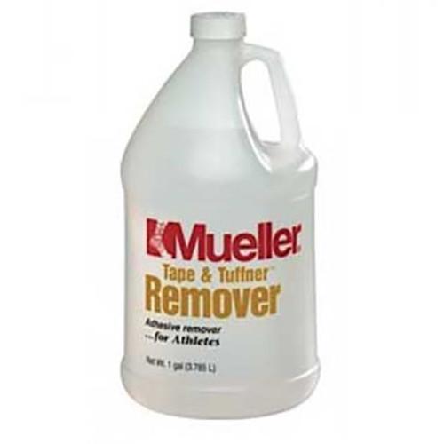 mueller tape & tuffner remover gallon