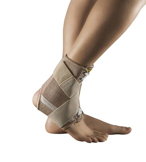 uriel light ankle splint