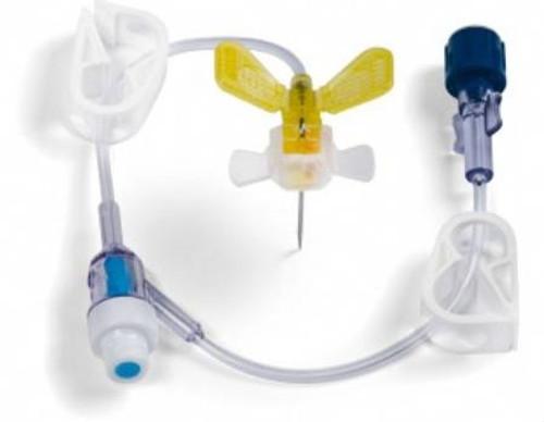 Huber Infusion Kits MiniLoc