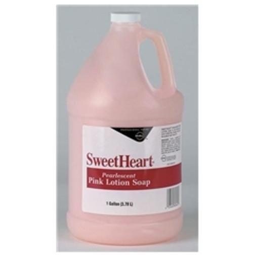 Dial SweetHeart Liquid Soap 1 gal. Jug Scented