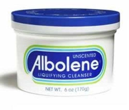 Facial Cleanser Albolene