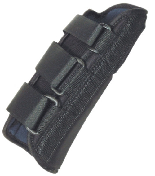 "8"" Soft Wrist Splint Left"