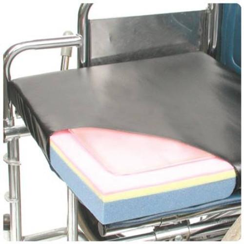 Q-Gel Wheelchair Cushion, Foam
