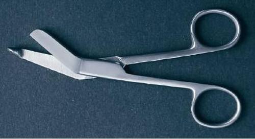 mckesson performance lister bandage scissors