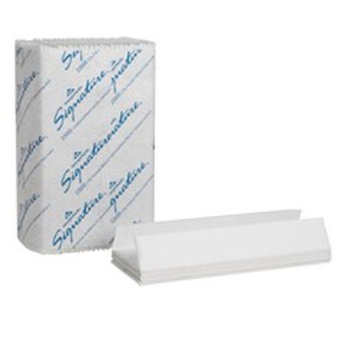 Paper Towel Signature