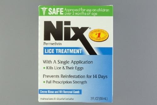 Lice Treatment Kit Nix