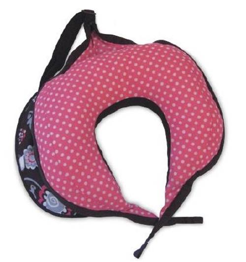 Travel Nursing Pillow Boppy