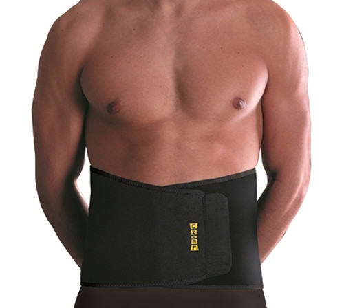 uriel neoprene abdominal belt universal size