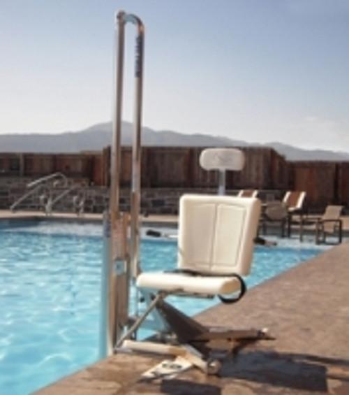 Lolo Handicap ADA Pool Lift