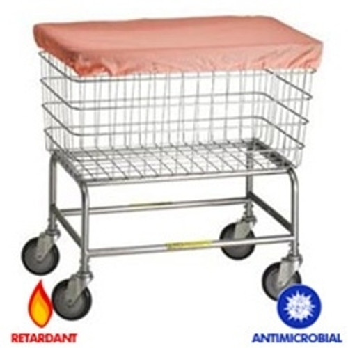 Antimicrobial Basket Cover for F Basket (specify color)