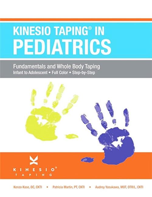 kinesio tape book for pediatrics fundamentals