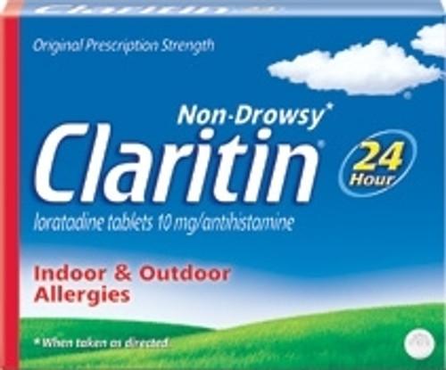 Allergy Relief Claritin