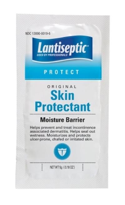 Moisturizer Lantiseptic