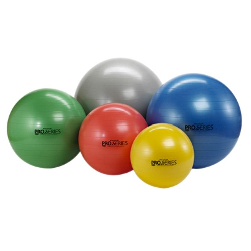 theraband inflatable exercise ball standard