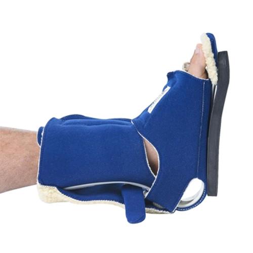 comfy splints boot