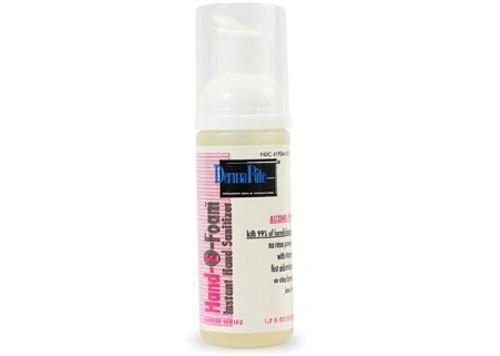 Hand Sanitizer Hand-E-Foam