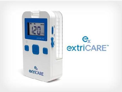 Negative Pressure Wound Therapy Pump extriCARE