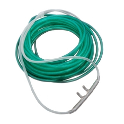 Westmed Adult High Flow Cannula with tubing 0554