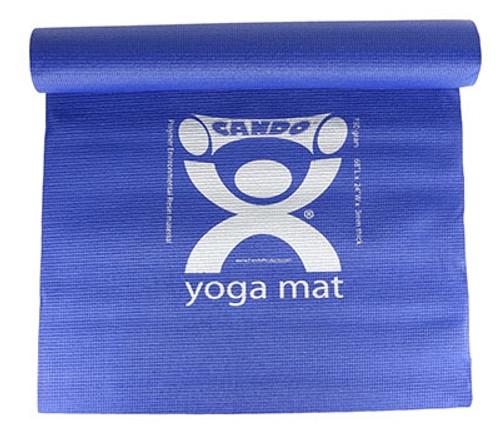 cando exercise mat yoga mat