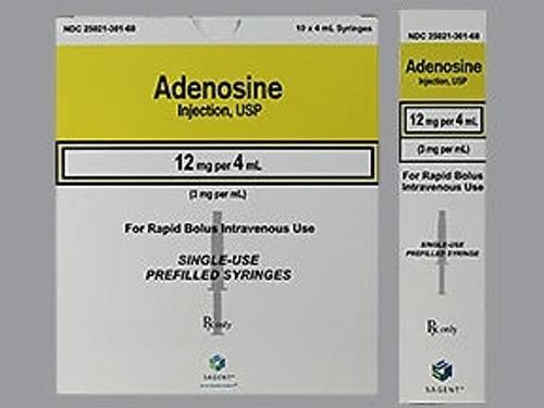 Antiarrhythmic Agent