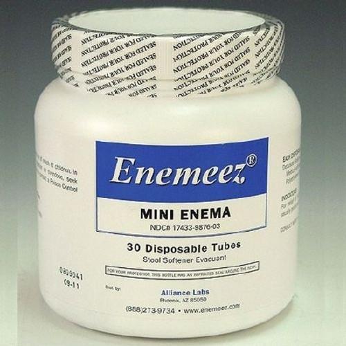 Mini Enema