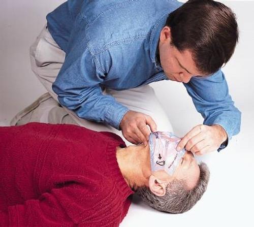 Resuscitation Mask Ambu Nasal