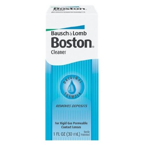 Contact Lens Solution Boston Advance
