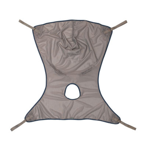 Sling Comfort w/Commode Net Small