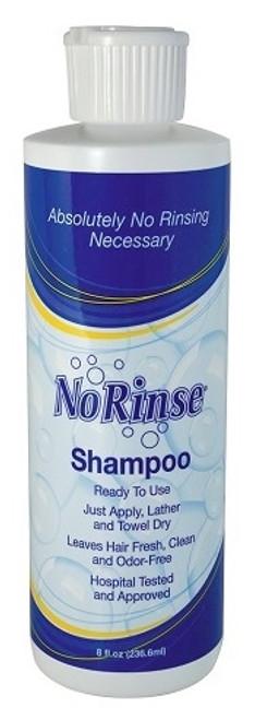 Shampoo No Rinse