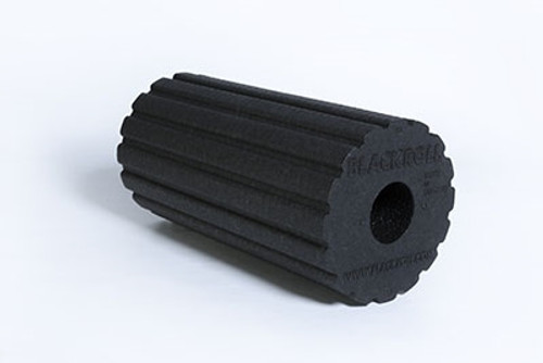 blackroll groove standard 12 x 6 roll black