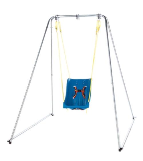 swing seat frame