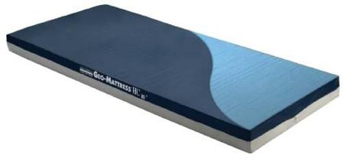 Therapeutic Mattress Geo-Mattress, HC Foam