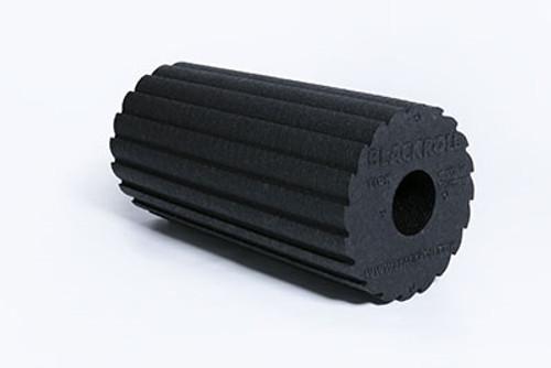 blackroll flow 12 x 6 roll black