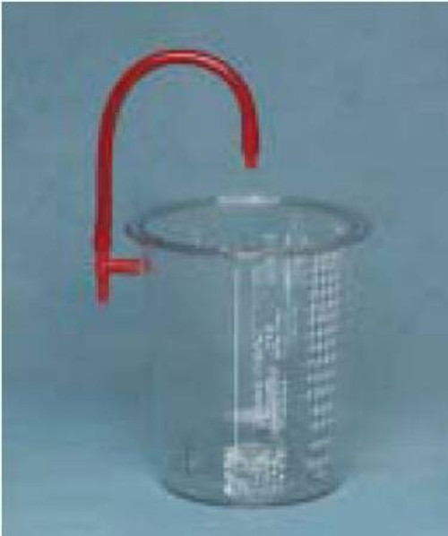 Flex Suction Canister, CRD