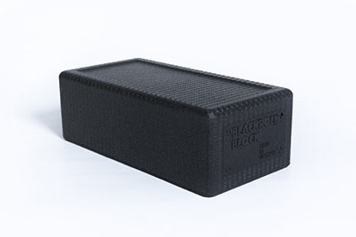 blackroll block 12x 6 x 4 black