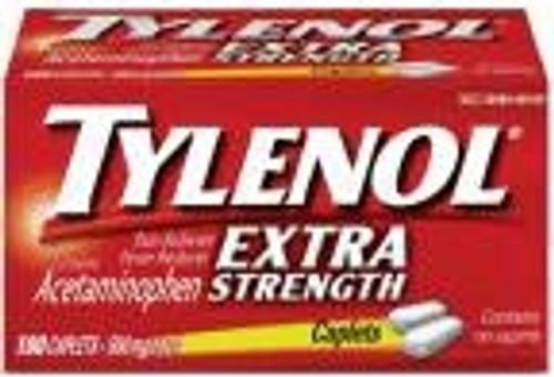 Pain Relief Tylenol
